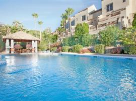 Apartment Pinos De Aloha, Marbella