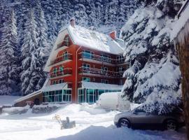 Gonachkhir Hotel, Dombay