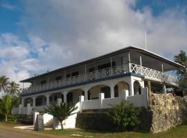 Vava'u Villa, Neiafu