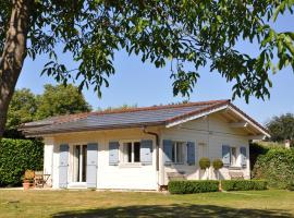 BnB Atelier de St. Maurice, Vésenaz