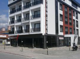 Uytun Hotel, Edremit