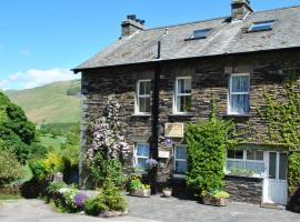 High Fold Guest House, Troutbeck