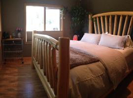Lady DeVine Bed and Breakfast, Canmore