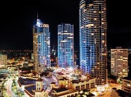 Mantra Towers of Chevron, Gold Coast