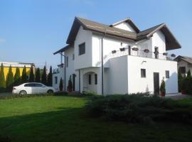 Villa AnnaLia - Rooms to Rent, Bacău