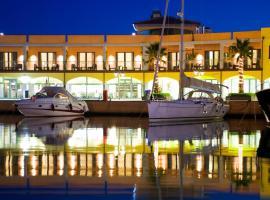 Marina Place Resort, Genova