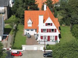 B&B Villa Fernadine, De Haan