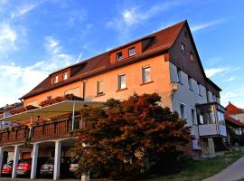 Hotel-Restaurant Kelter, Esslingen