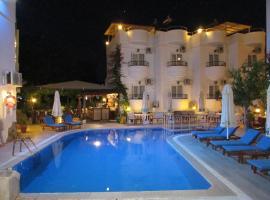 卡烏斯公寓式酒店