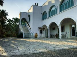 Casa Alice, Palagiano