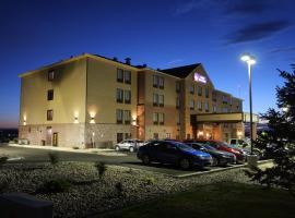 Best Western PLUS Casper Inn & Suites, Casper