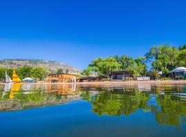 Barefoot Beach Resort, Penticton
