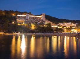 Hotel Club Cartago - All Inclusive, Port de Sant Miquel