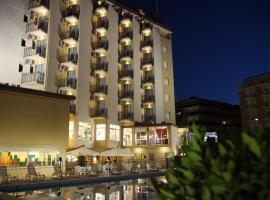 Hotel Plaza, Lido degli Estensi