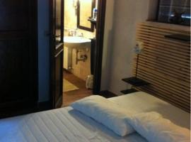 Appartamento I Cerri, Rocca di Cambio