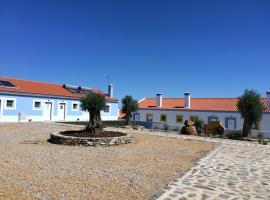 Casas de Miróbriga, Santiago do Cacém