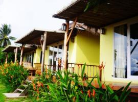 Him Naam Pai Resort, Ban Tha Pai
