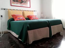 B&B Gloria, Gallarate