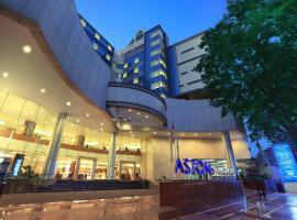 Aston Semarang Hotel and Convention Center, Semarang