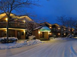 Cortina Inn & Resort