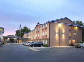 Best Western Plus Yakima Hotel, Yakima