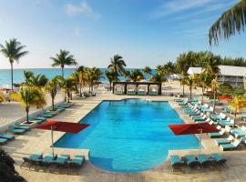 Viva Wyndham Fortuna Beach All Inclusive, Freeport