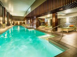 Hilton Queenstown Resort & Spa, Queenstown
