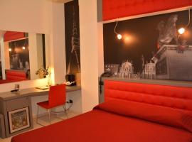 Hotel Villa Glicini, Pinerolo