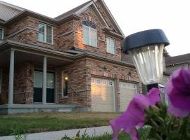 Fully Furnished House in Markham, Markham