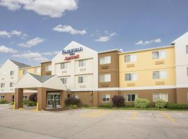Fairfield Inn & Suites Greeley, Greeley