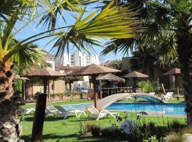 Apart Hotel Gran Pacifico, La Serena