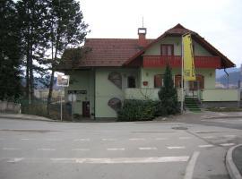 Apartments Sport Haus Duem, Medvode