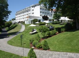 Seehotel Europa, Velden am Wörthersee