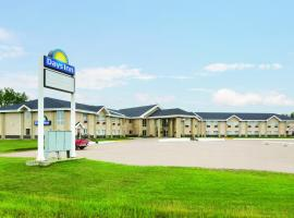 Days Inn High Prairie, High Prairie