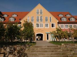 Hotel Goldener Anker, Radebeul