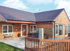 Durham Coastal Lodges, Haswell