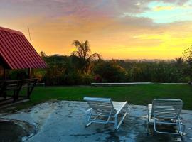 Pemandangan Indah Guest House