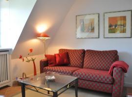 Appartements Ruusenhörn, Kampen