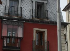 Hotel De Martin, San Lorenzo de El Escorial