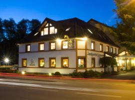 Hotel Landgasthof Schwanen, Kehl