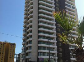 Apartamento Edificio NEO