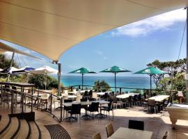 Stradbroke Island Beach Hotel & Spa Resort, Point Lookout