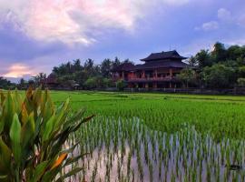 Mandala Desa