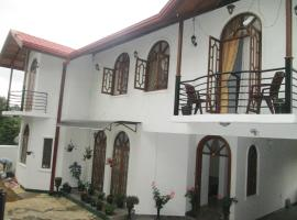 Kings Park Villa, Nuwara Eliya