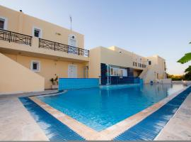 Manine Apartments, Kos by