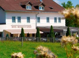 Hotel Schlee, Hohenschäftlarn