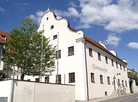 Hotel Klostergasthof, Thierhaupten