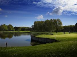 Hampshire Golfhotel - Waterland, Purmerend