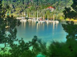 Global Sailing Resort, Karaca Köyü