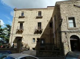 C.C.Ly Rooms & Hostel Enna, Enna